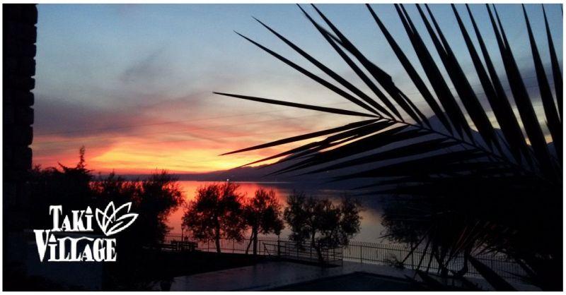 oferta de férias do Lago di Garda - Oportunidade de aldeia turística em Brenzone Sul Garda
