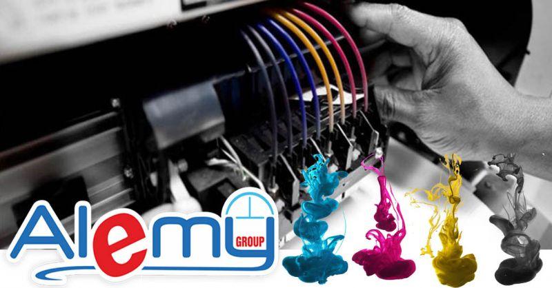 offerta vendita toner stampanti Anzio - occasione vendita cartucce compatibili stampante Anzio