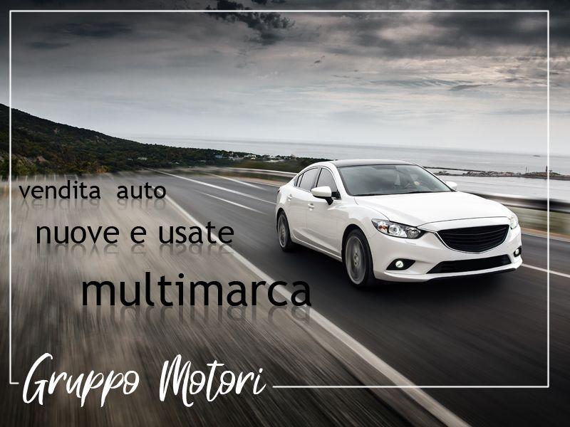 Offerta servizio di vendita auto nuove e usate multi marca a Salerno - Gruppo Motori