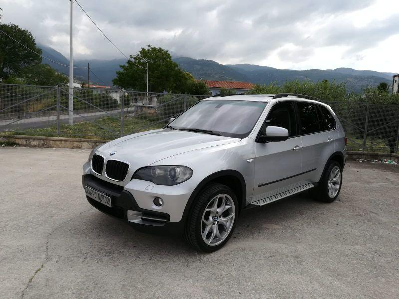BMW X5(E70) xDrive30d Futura