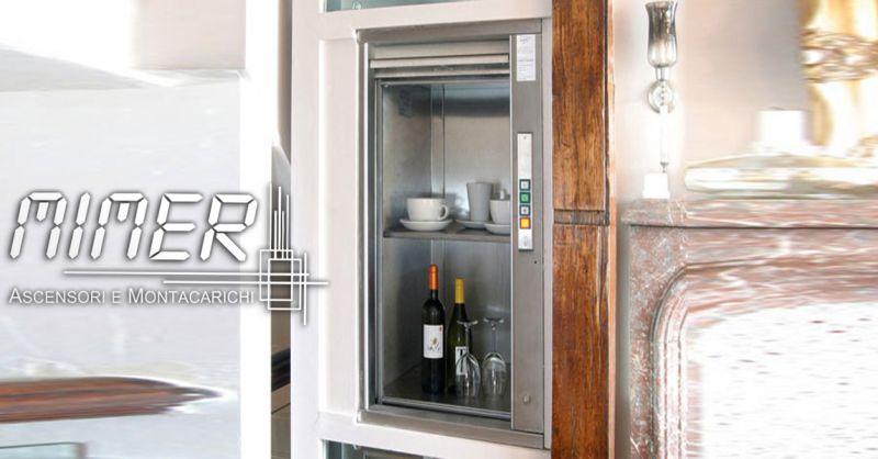 offerta Installazione Montavivande Roma - occasione montavivande per ristoranti Roma