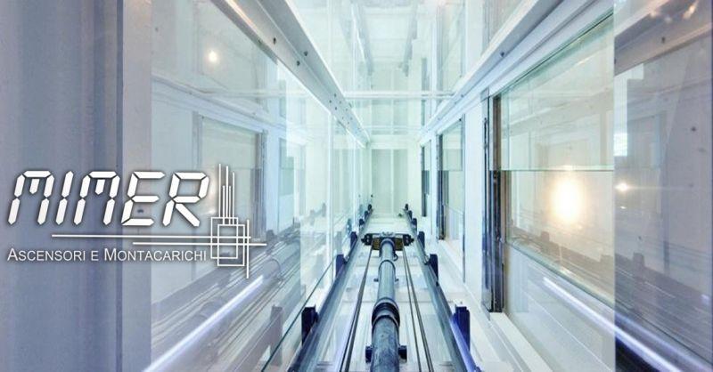offerta installare ascensore a Roma - occasione manutenzione ascensori e montacarichi Roma