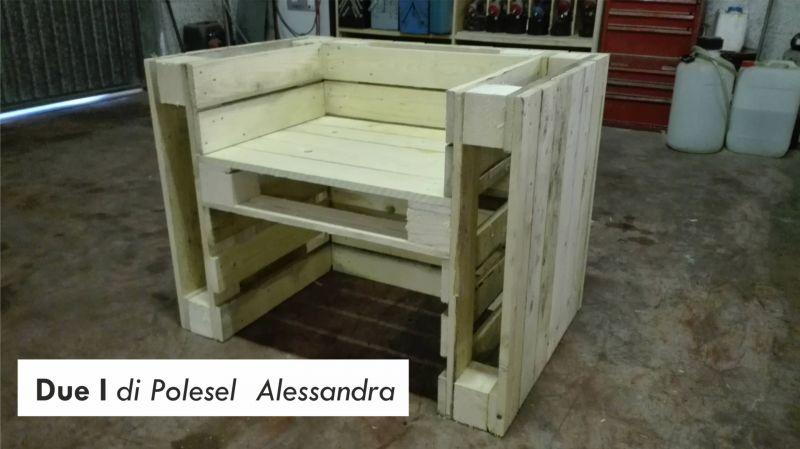 offerta imballaggi in legno - occasione imballi legno su misura