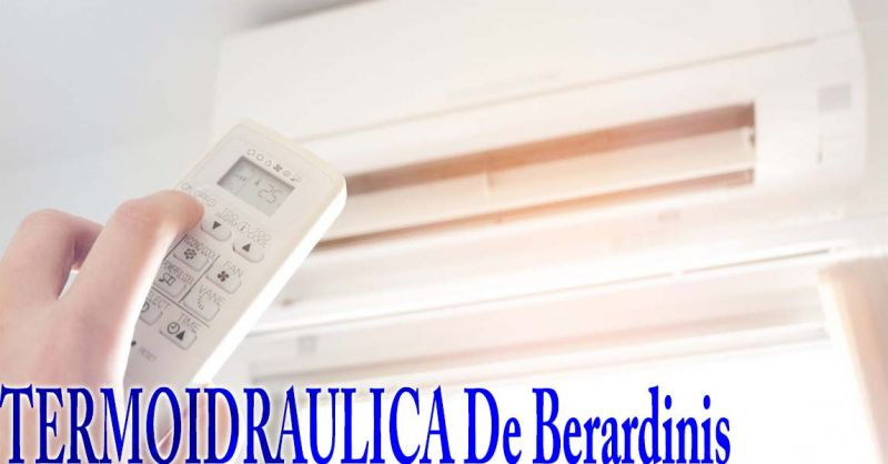 offerta assistenza manutenzione condizionatori Anzio - occasione ricarica climatizzatore Anzio