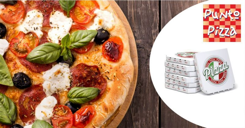 Punto Pizza Nuoro Pizzeria d'asporto