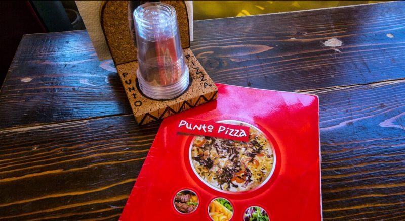 Non solo pizza da Punto Pizza Nuoro! Vieni a scoprire la nostra picaha!