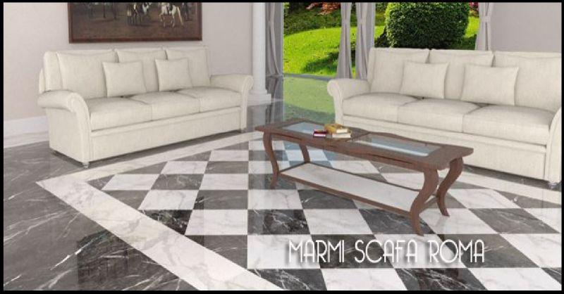 Carlo Scafa Marmi d'Arte Offerta laboratorio artigianale lavorazione marmo Roma