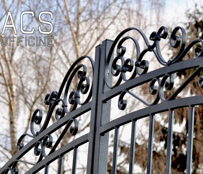 offerta serrande artigianali-promozioni cancelli di sicurezza su misura