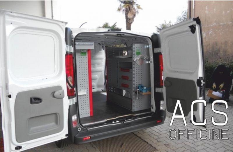 offerta allestimento furgoni commerciali-promozione veicoli commerciali attrezzati