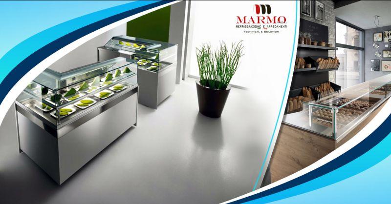 Offerta Vendita e distribuzione prodotti di refrigerazione commerciale e industriale a Salerno