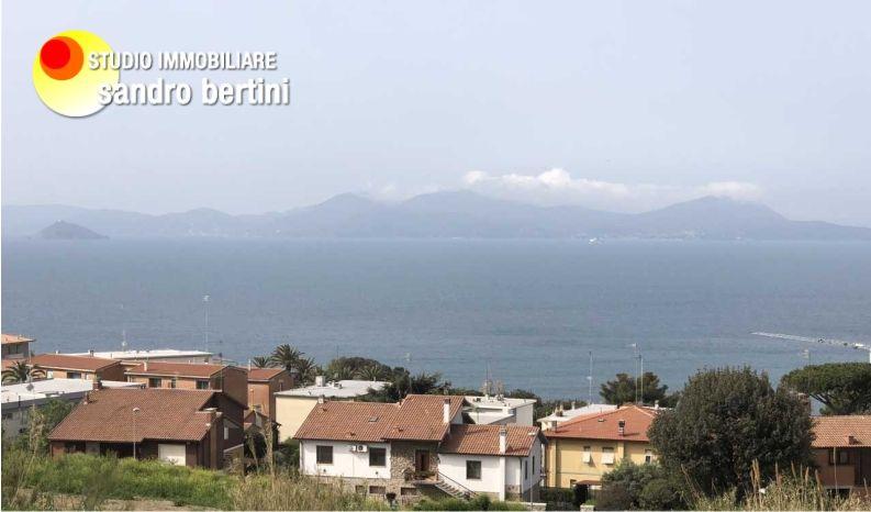 Offerta case in vendita Piombino centro storico