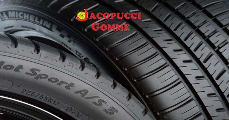 offerta cambio gomme auto gommista Tarquinia - occasione pneumatici sostituzione Tarquinia