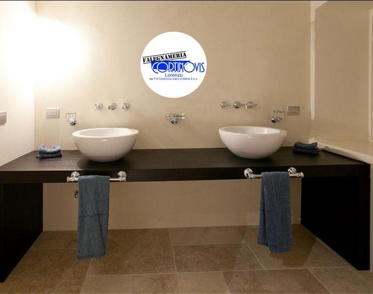 Mobili Da Bagno Su Misura : Offerta arredo bagno su misura personalizzato promozione sihappy