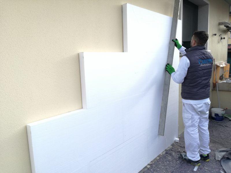 Offerta realizzazione isolamento termico a cappotto - Promozione isolamento acustico Verona