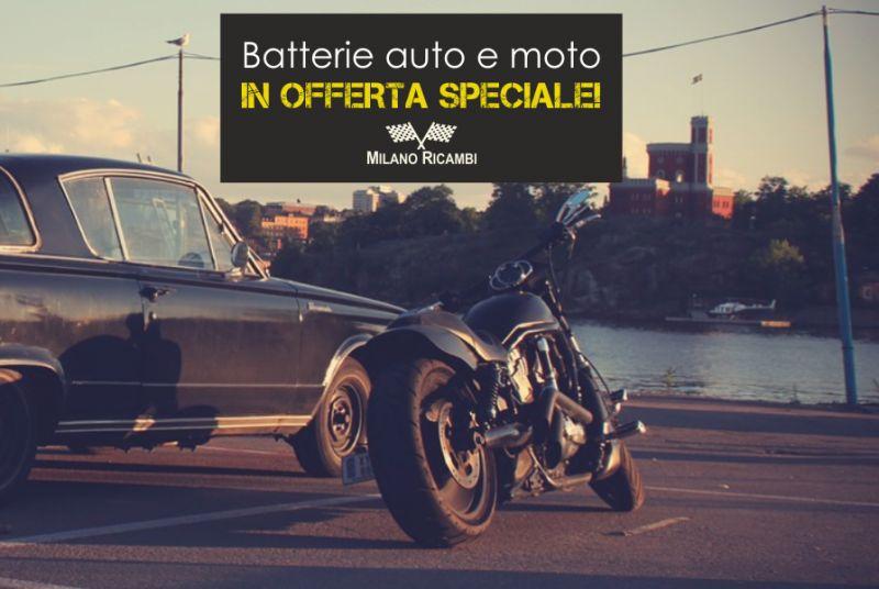 offerta batteria auto moto fiamm garantita-promozione batteria exide moto auto garantita