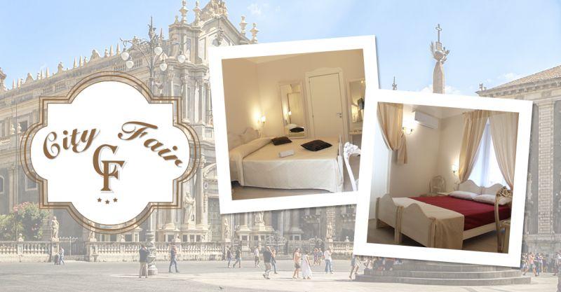 offerta hotel in zona barocca - promozione bed and breakfast zona centrale