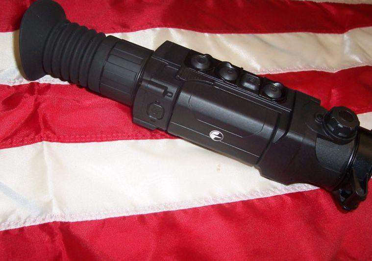 offerta termocamera pulsar-promozione termocamera per la caccia
