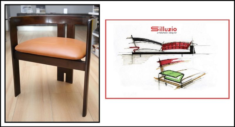 OFFER MADE IN ITALY DESIGNER chairs Purchase opportunity Italian designer PI GRECO chairs