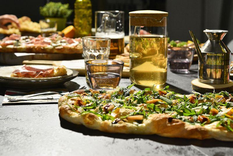 Offerta pizzeria a San Benedetto del Tronto - Promozione Occasione pizza al taglio e da asporto