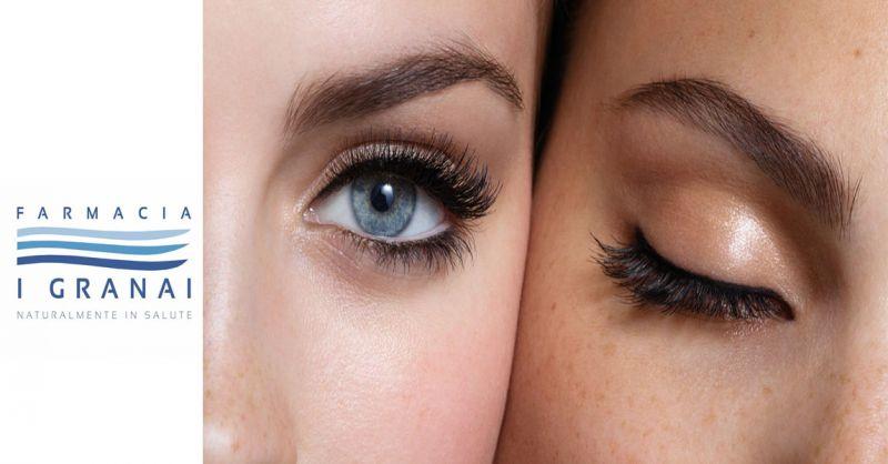 offerta make up cosmetici ipoallergenici Roma - occasione trucco pelli intolleranti cosmesi