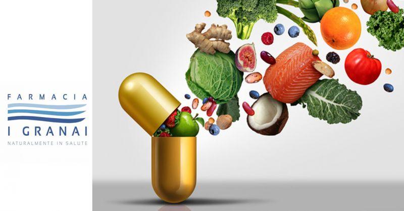 offerta integratori alimentari naturali vitaminici - occasione integratori proteici sport Roma