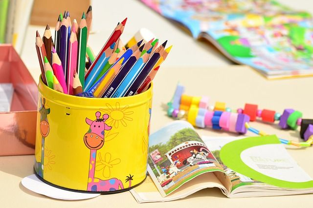 Offerta materiale scolastico - Promozione fornitura materiale scolastico