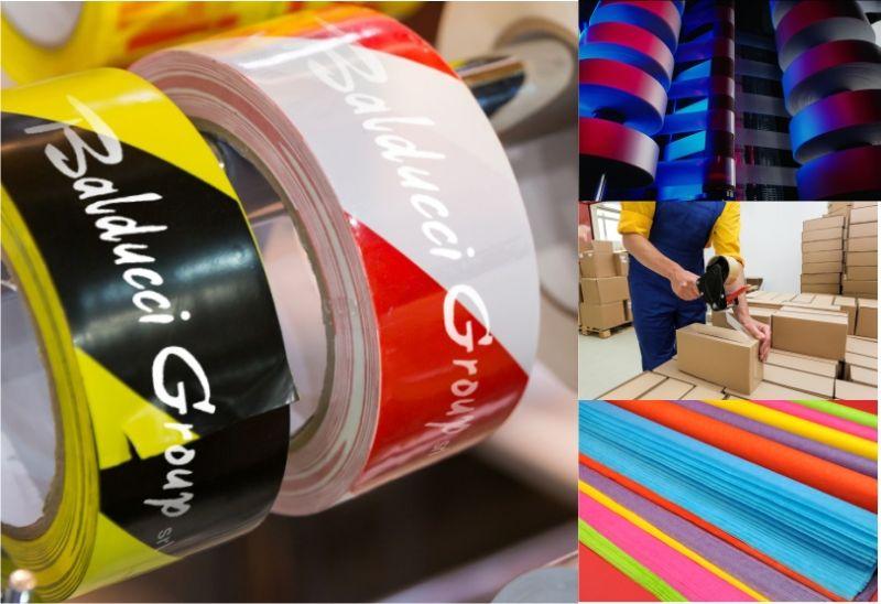 Offerta servizio d'imballaggio Balducci Group