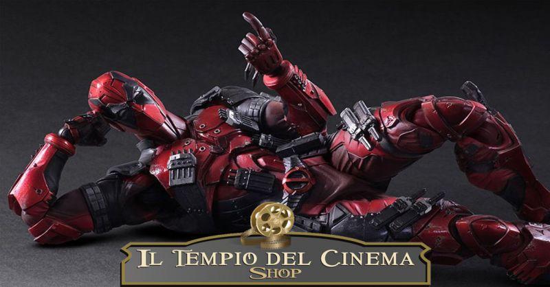offerta Action figure Marvel da collezione Roma - occasione vendita statuette personaggi Marvel