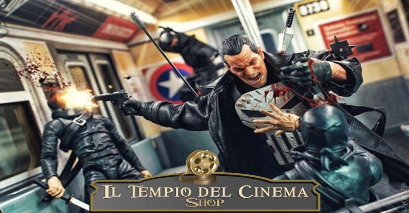 offerta Action figure collezionabili Avenger Roma - occasione statuette personaggi anime Roma