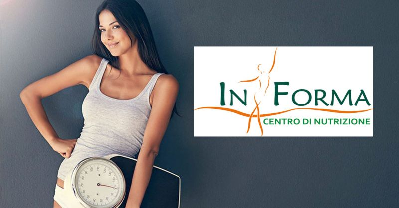 offerta centro di dimagrimento specializzato Roma - occasione programma dietetico dimagrante
