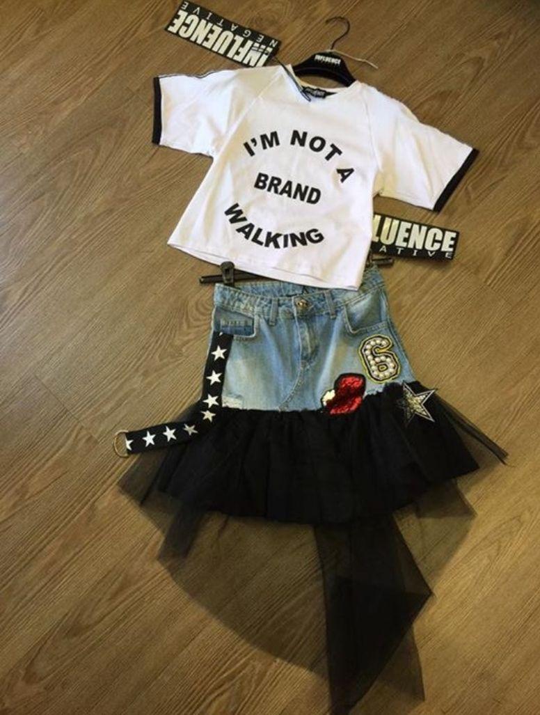 Promozione abbigliamento Mamma & Bambina