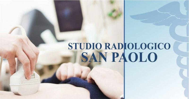 CENTRO MEDICO SAN PAOLO CARBONIA - OFFERTA ECOGRAFIA ADDOME COMPLETO