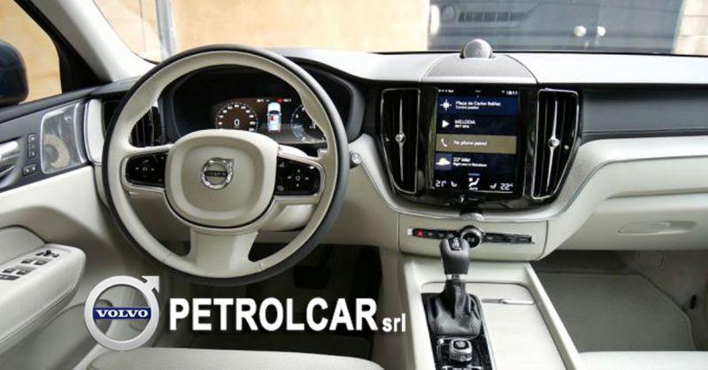 offerta Assistenza e Ricambi Originali Volvo Roma - occasione tagliando auto revisione Roma