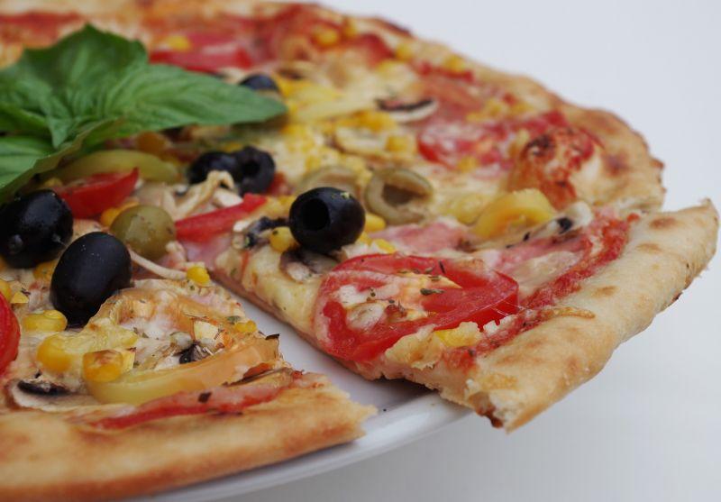 offerta pizza fragrante-promozione pizza con forno a legna