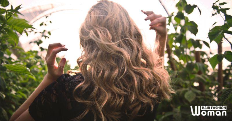 offerta prodotti naturali per capelli - promozione parrucchiere prodotti biologici