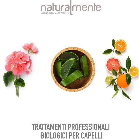 Offerta trattamenti vegetali ricostruzione capelli