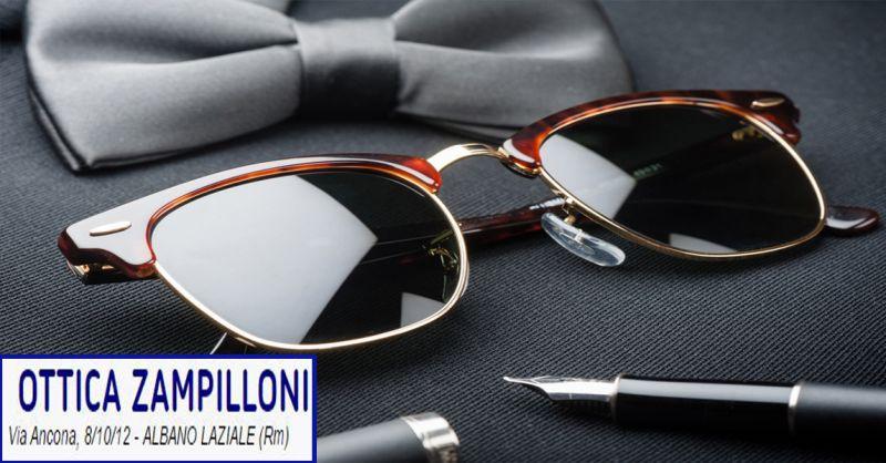 offerta Ottica Zampilloni occhiali Roma - occasione lenti a contatto controllo optometrico Roma