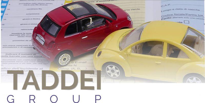 offerta servizio soccorso stradale e auto sostitutiva ancona - promozione compilazione cid  cai