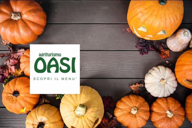 offerta cena halloween agriturismo-promozione cena 31 ottobre 2018 sconto