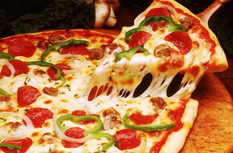 Promozione Pizza per 2 persone