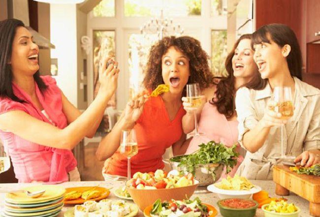 offerta cena 8 marzo - promozione sconto donne festa delle donne - ristorante il melogano