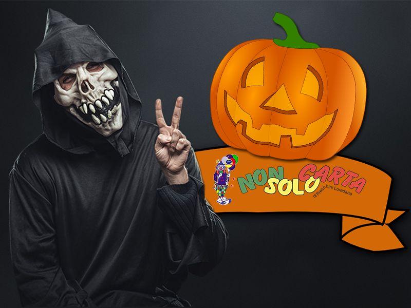promozione offerta occasione travestimenti e articoli halloween perugia