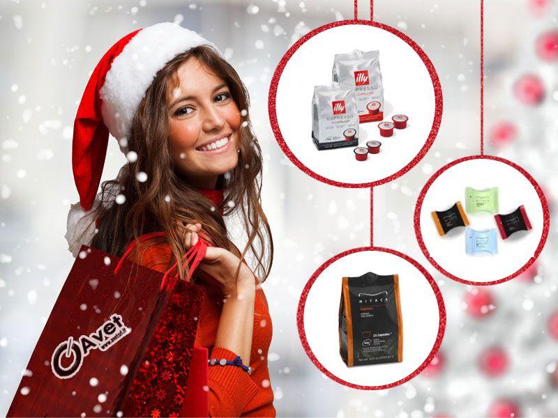 offerta scorta di caffe lavazza mitaca - promozione distribuzione automatica - avet