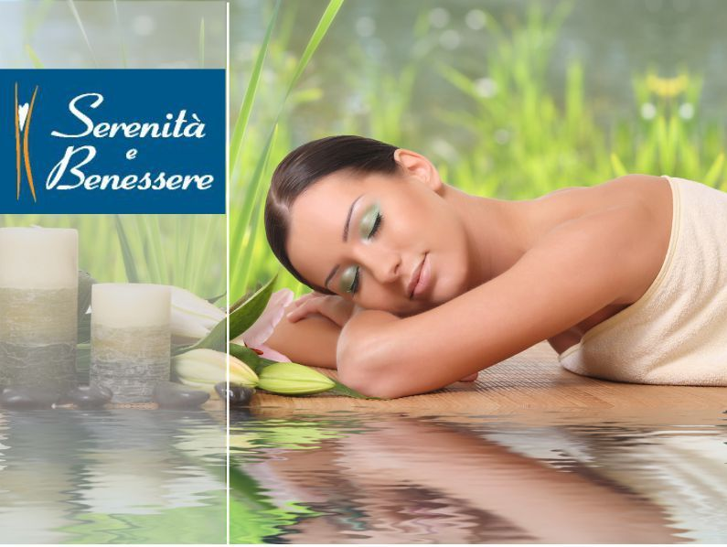 offerta trattamenti anticellulite  - promozione rassodare e snellire - serenità e benessere