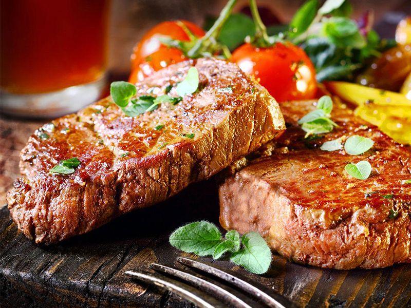 trattoria moreieta promozione su specialita tagliata alla brace gastronomia vicentina