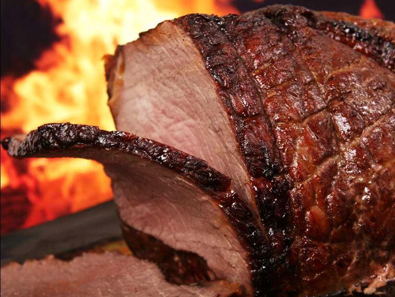 Trattoria Moreieta: Specialità Tagliata alla Brace - Offerta cena sui colli berici