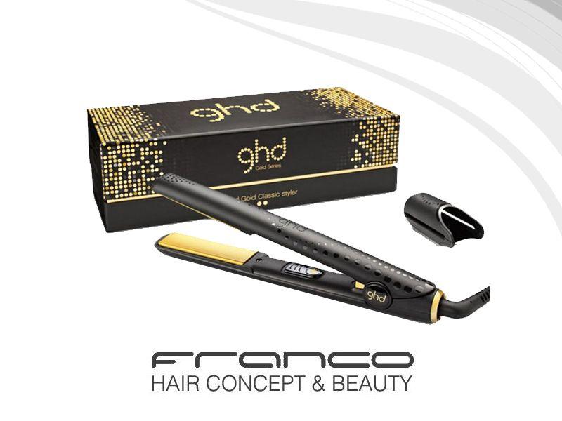 offerta ghd styler classic - promozione piastra ghd styler - franco hair