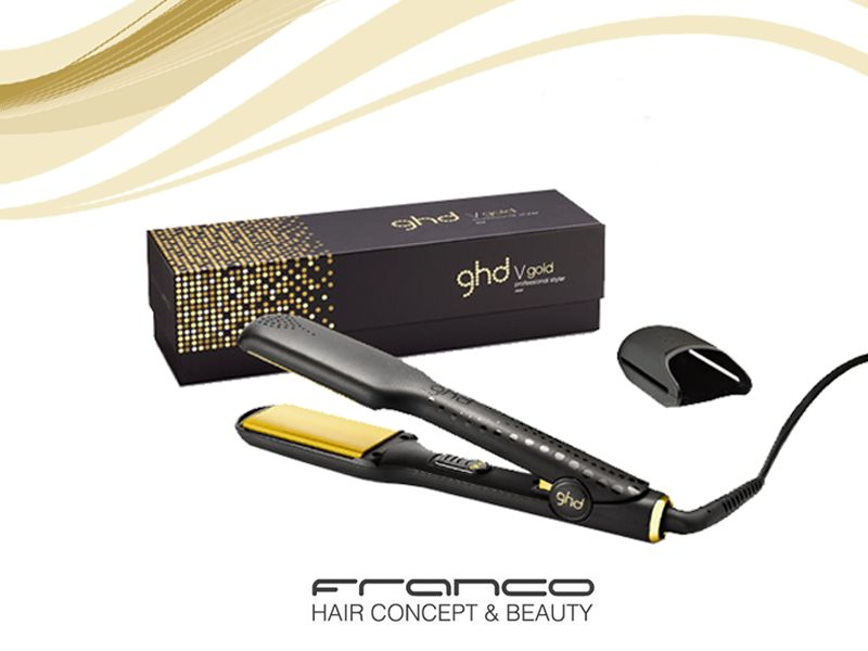 offerta piastra GHD V classic styler maxi - acquisto online piastra professionale ghd maxi