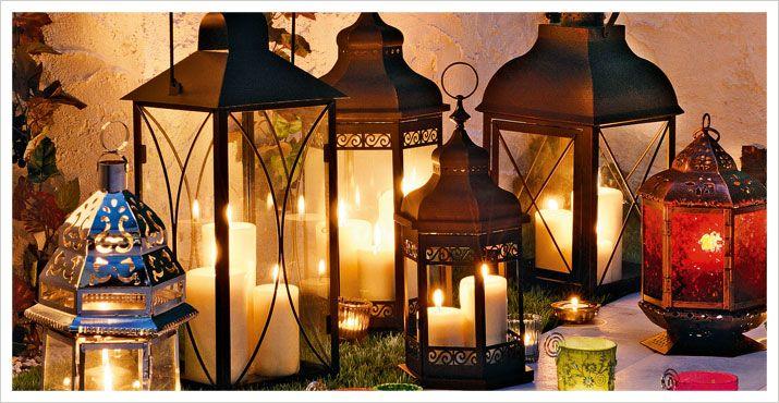 maxi bazar lanterne