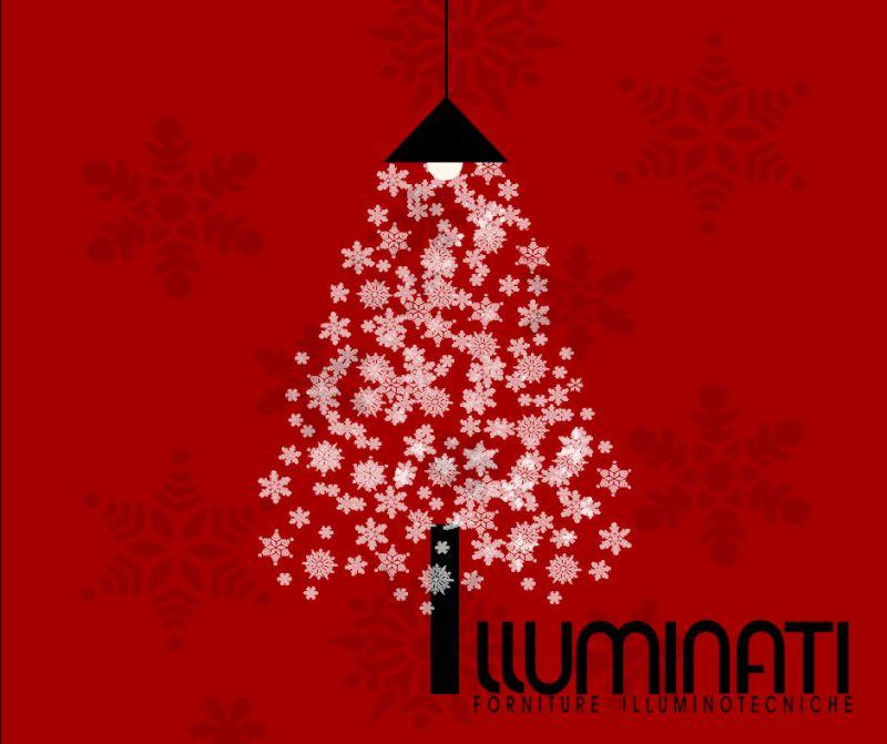 offerta illuminazione lampade design regalo - promozione idea regalo natale 2017 - illuminati